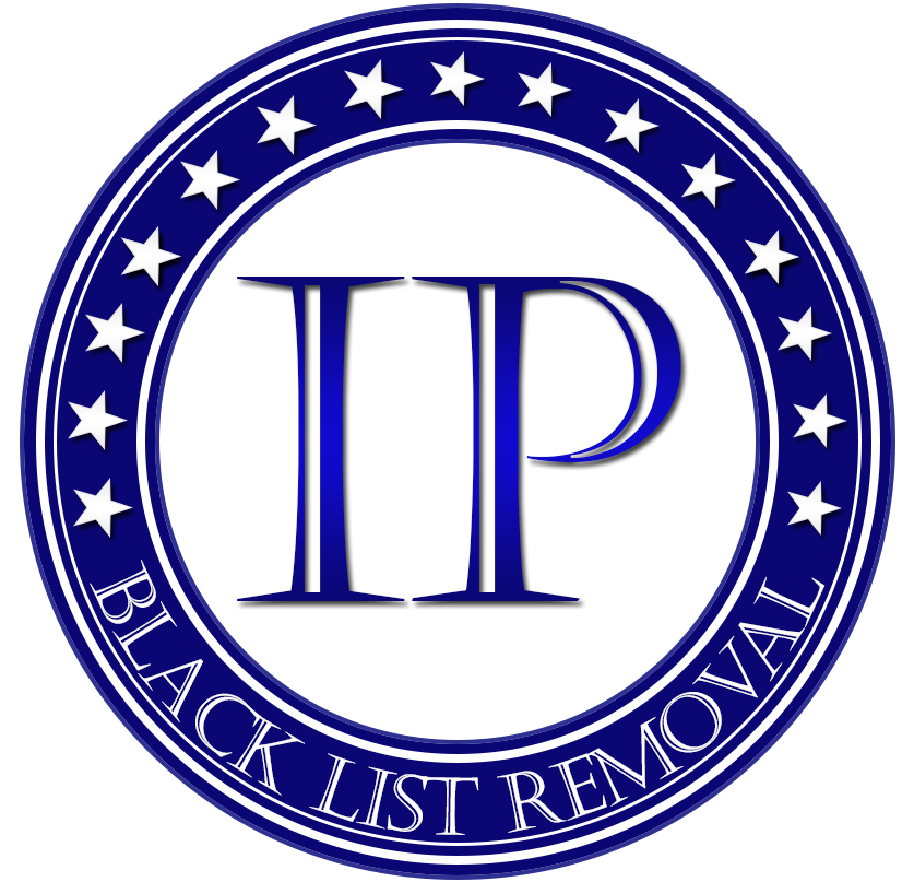 ip domain blacklist removal